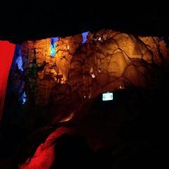 링시동굴(영서동) 여행 사진