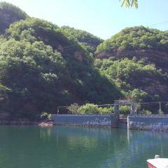 Jingdong Grand Canyon User Photo
