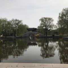 Linyi International Movie City User Photo