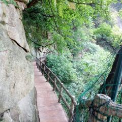 Muzha Ridge Tourist Area User Photo