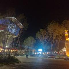 하얼빈 완다무비파크(만달전영악원) 여행 사진