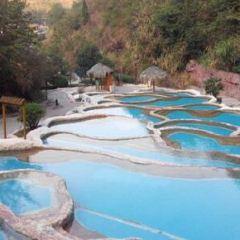 九寨溫泉度假莊園用戶圖片