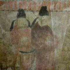 大唐秦王陵博物館用戶圖片