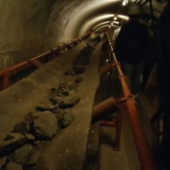 Kailuan Mine Park User Photo