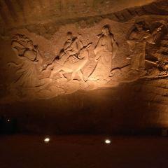 Longyou Caves User Photo