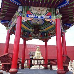 Lishui Zhouyuan Park User Photo