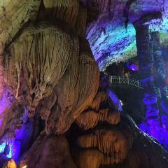 판룽둥 관광지 여행 사진