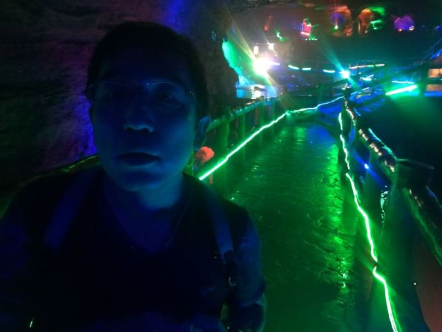 Firefly Water Cave