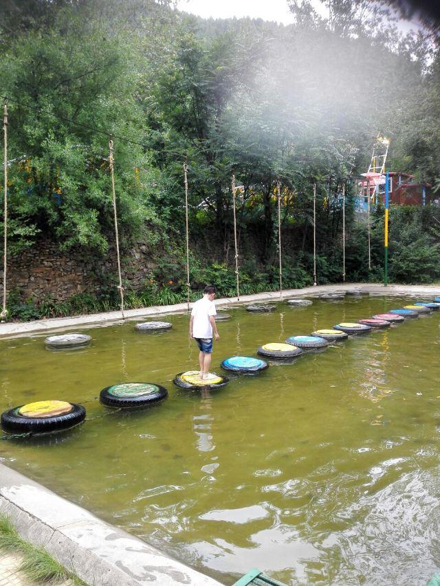 진샹산 놀이공원