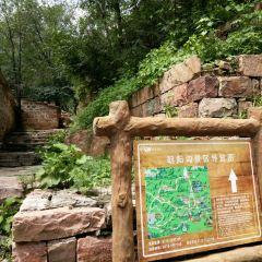 Chaoyang Ravine User Photo