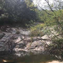 이멍산 관광지 여행 사진