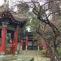 Wuzhangyuan Zhuge Liang Temple User Photo