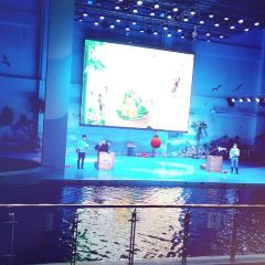Oceanus Marine Park User Photo