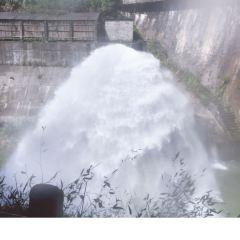 沱龍峽漂流用戶圖片