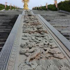 닝샹밀인관광지 여행 사진