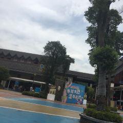 明月山天沐夢幻水城用戶圖片