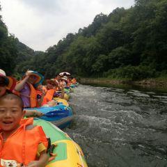 京山鴛鴦溪漂流用戶圖片