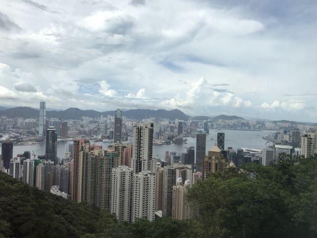 Madame Tussauds Hong Kong