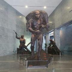 Zhoukoudian Peking Man Site Museum User Photo