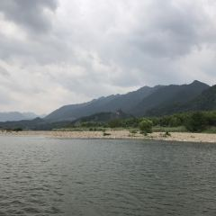 Tianmu River Drifting User Photo
