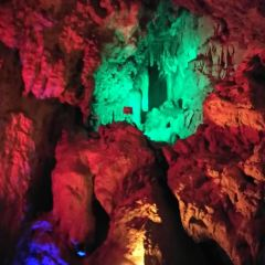 ケイ州鐘乳洞のユーザー投稿写真