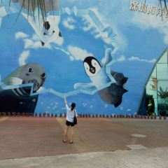 Xiaomeisha Sea World User Photo