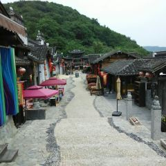 Baohuashan National Forest Park User Photo