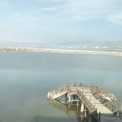 運城鹽湖用戶圖片