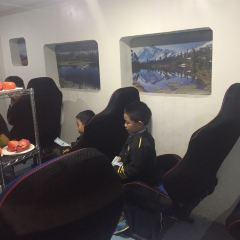 MEWE城堡兒童職業體驗館用戶圖片
