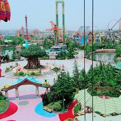 樂華城•樂華歡樂世界用戶圖片
