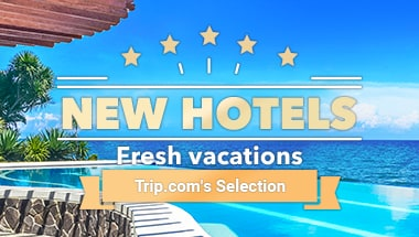 Trip com Official Site | Travel Deals and Promotions