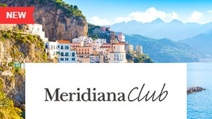 "<span bgcolor=""red"">NEW</span> Meridiana Club"