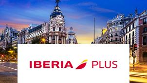 西班牙航空 Iberia Plus