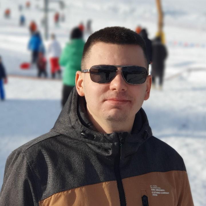 Stoyan Gotsev