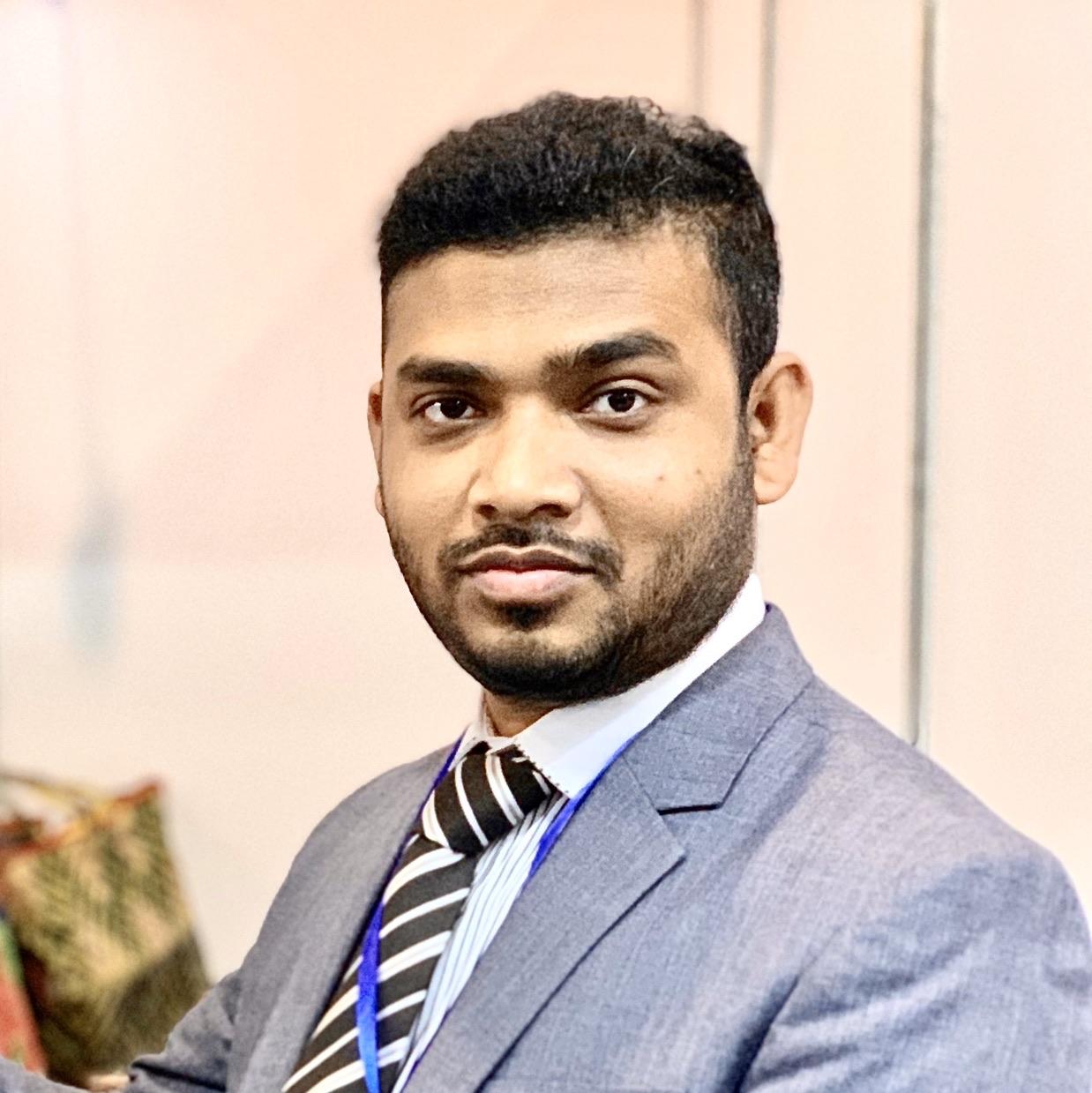 Dr Md Faisal Talukder