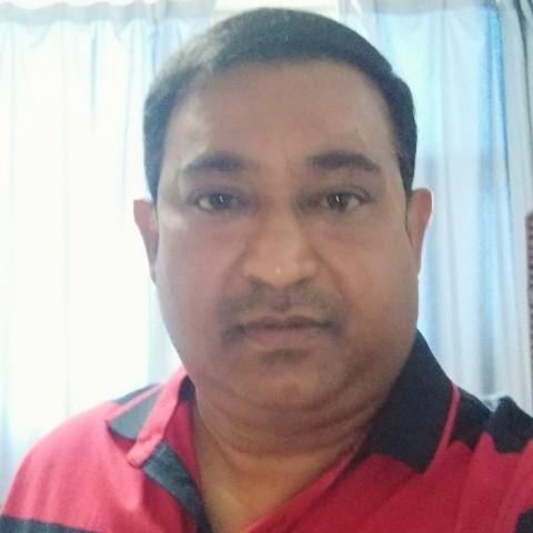 Sunil ZA