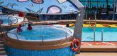 漩涡按摩池 Whirl Pool