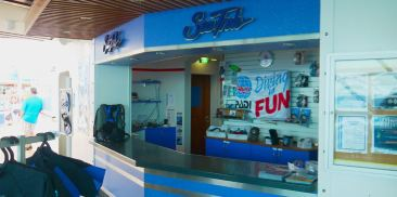 SeaTrek潜水用品商店