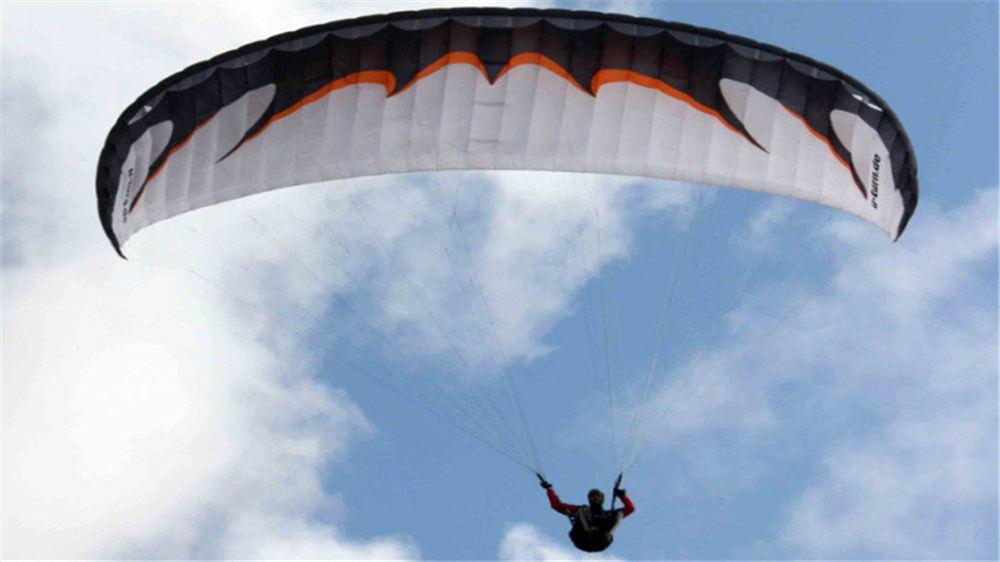 海风滑翔伞E