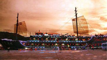 长城号豪华游船25