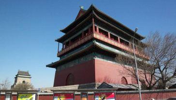 老北京胡同游12