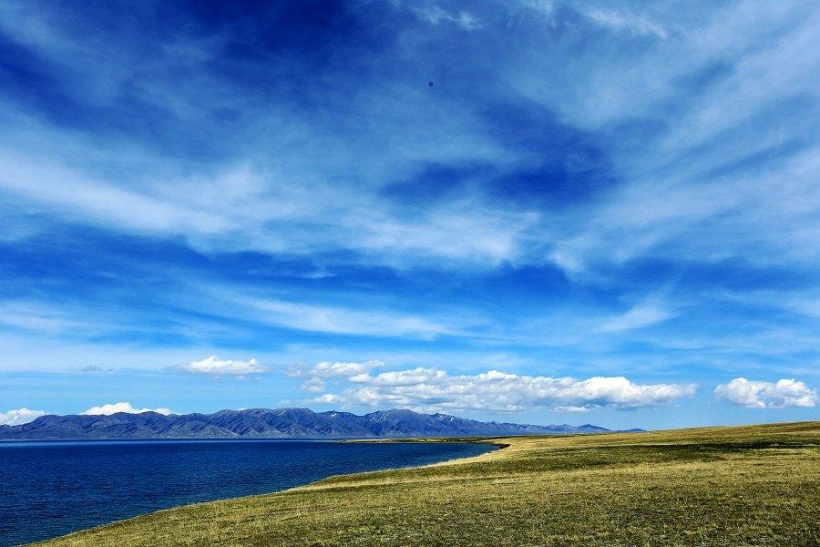 賽里木湖一日遊
