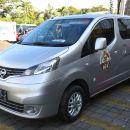 Bali Select 6-Hour or 12-Hour Car Service (Taman Air Spaand Ratu Spa)