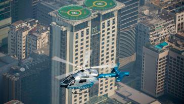 直升机06