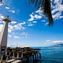 One-day Tour to Lao Valley State Park + Lahaina Whaling Town, Maui Island (Depart from Oahu Island with round trip tickets included)