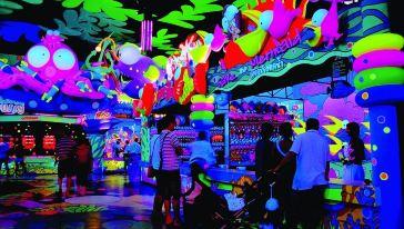 幻多奇西米蘭遊樂中心2