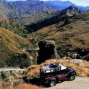 Nomad Safari: QUEENSTOWN LORD OF THE RINGS