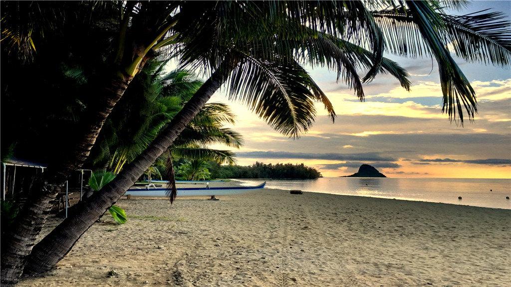 美國夏威夷火奴魯魯古蘭尼牧場一日遊(多種套餐可選,含接送/午餐)