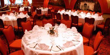 别墅主餐厅