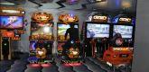 游戏中心 Challenger's Arcade